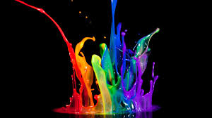 cool light up things if you search 3d color splash it can bring up things like this and