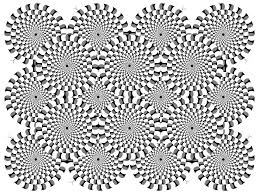 illusions coloring pages free coloring page coloring difficult optical illusion 2 an