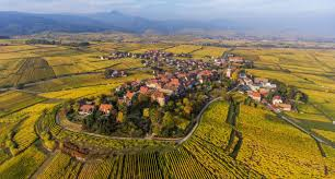 Great Places To Visit In The Us The Greatest Destinations In The Vineyards Of France U2013 France U0027s