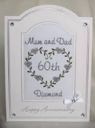 wedding anniversary card hearts anniversary