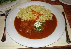 cuisine viennoise la cuisine viennoise gastronomie recettes de cuisine et traditions