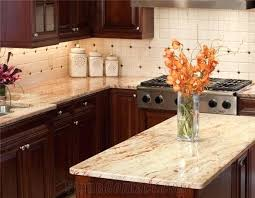 granite countertops for ivory cabinets beige granite countertops sienna beige granite on medium colored