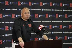 target piscataway offer for black friday rutgers fires football coach kyle flood and ad julie hermann