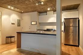 apartements gorgeous efficiency kitchen design ideas with open