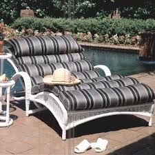 lane venture replacement cushions chaise lounge synthetic wicker