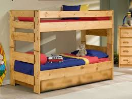How To Make Wooden Doll Bunk Beds by Astonishing Ideas For Pallet Loft Bunk Beds Wood Pallet Ideas