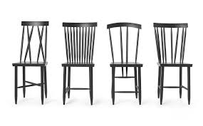 classic design chairs black family chairs man make home