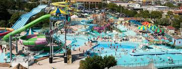 Six Flags Water Parks 10 Top Mid Atlantic Amusement Parks And Water Parks For Student Groups