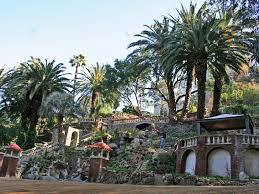 houdini estate harry houdini the famous magician s hollywood hills house is a