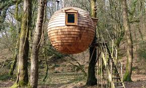 three house 9 of the best treehouses in the uk wanderlust