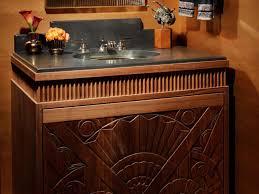 Luxury Powder Room Vanities High End Custom Furniture U0026 Product Design Soucie Horner Ltd