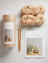 to knit kit