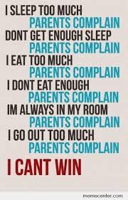 Memes About Parents - parents complain by ben meme center