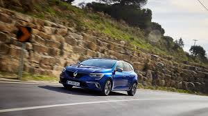 renault rally 2016 renault megane gt gets more powerful diesel option