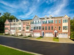 Ryland Homes Orlando Floor Plan by Willow Creek In Severn Md New Homes U0026 Floor Plans By Calatlantic