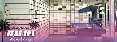 studio designs studio designs u0027spectacle laboratory u0027 for oliver peoples miami store