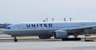 united airlines bag fee united airlines ceo checked bag fees are here to stay just part of