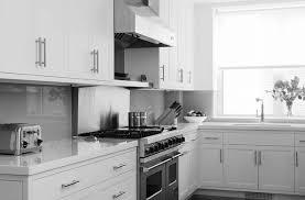white kitchen cabinets stone backsplash home design ideas kitchen white cabinets with quartz countertops plus stone and