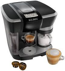 espresso coffee brands keurig r500 8 cups cappuccino machine black ebay