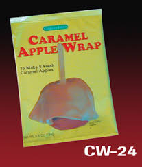 caramel apple wraps where to buy putnam plastics farm products welcome