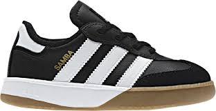 kids sambas adidas toddler samba millennium soccer shoe s sporting goods
