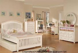 Cream Bedroom Furniture Sets by Full Size Bedroom Suites U003e Pierpointsprings Com