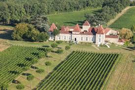 chateau tournesol aquitaine oliver s travels