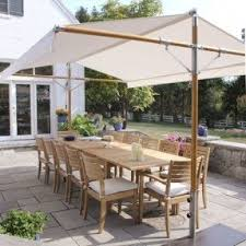 Outdoor Patio Umbrella Patio Umbrellas Canopies Shade Foter