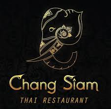 chang siam logo picture of chang siam thai restaurant staverton