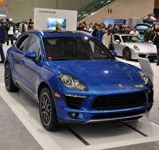 Porsche Macan X3 - 2015 porsche macan thread clublexus lexus forum discussion