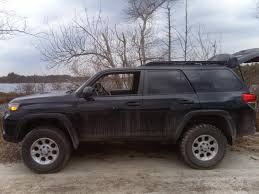 lexus gx vs 4runner post your lifted pix here page 341 toyota 4runner forum
