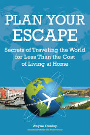 book travel images About book plan your escape jpg