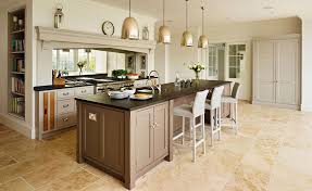 choosing kitchen worktops period living