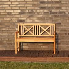 panchina in legno da esterno panchina da giardino in legno 2 posti mod torino