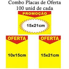 New Embalario Produtos para supermercado e afins - placas de promoção  #EI09
