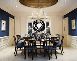 Best Navy Dining Room Images On Pinterest Dining Room Dining - Navy and white dining room