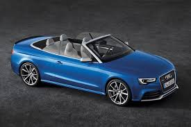 2014 audi models 4 rings flying 15 of the fastest audis produced