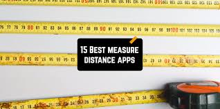 Map Distance Calculator 15 Best Measure Distance Apps For Android U0026 Ios Free Apps For