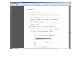 mitsubishi dc a10 service manual confusion audiokarma home
