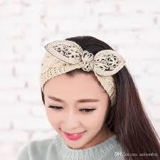 crochet headbands online cheap fashion knit crochet headbands 2015 new korean
