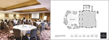 stunning venue u0026 function rooms for hire the hills lodge hotel