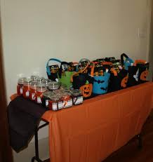 Halloween Party Favors The Halloween Party Part 3 U2013more Food And Entertainment Bayou Mama