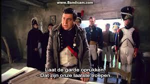 napoleon history quote in french napoleon bonaparte 2002 the battle of waterloo 1815 youtube