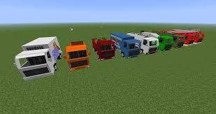 minecraft truck news