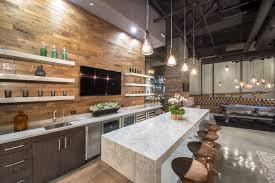 kitchen design ideas amazing industrial kitchen design for new