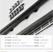 chery tiggo or dingle 5 guangzhou winfor auto accessories