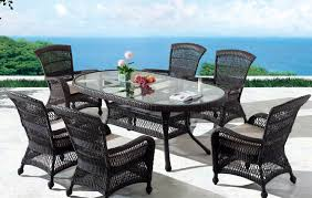 Outdoor Patio Furniture Atlanta by Grand Cypress Wicker Outdoor Patio Furniture Atlanta