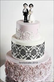 wedding cake tangerang cake bintaro bintaro figurine jakarta