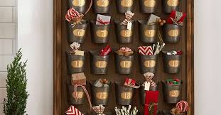 Pottery Barn Calendar Now You Can Have A Pottery Barn Advent Calendar For A Fraction Of