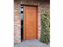 porte ingresso in legno porta d ingresso in legno massello su misura portoni primo